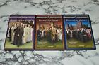 2014 Cryptozoic Downton Abbey Seasons 1 and 2 Trading Cards 9