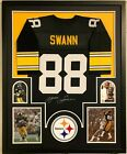 Lynn Swann Cards, Rookie Card and Autographed Memorabilia Guide 38