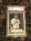 Top 10 Larry Doby Baseball Cards 12