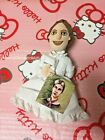 NWT American Poet Emily Dickinson Famous Be'an Collectible Beanie Plush