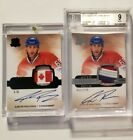 10 Best Upper Deck The Cup Rookie Cards 28