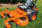 2018 Kubota Z724x 54in Commercial Zero Turn Mower Kawasaki Engine Low Hours!!!