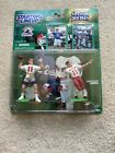 VINTAGE STARTING LINEUP DREW BLEDSOE 1998 STARTING LINEUP CLASSIC DOUBLES!