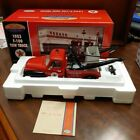 V73 Tonka 1953 Ford F 100 Texaco Wrecker 124 Scale Diecast Tow Truck Coin Bank