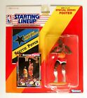 Kenner Starting Lineup 1992 Scottie Pippen Figure with Collectible Card & Poster