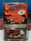 Hot Wheels RLC Red Blown Delivery 35 of 4000