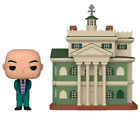 Ultimate Funko Pop Haunted Mansion Figures Checklist and Gallery 34