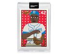 And the Bracket Battle Champion for the Best Topps Baseball Set Ever Is... 35