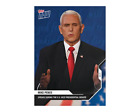2020 Topps Now Election Trading Cards - VP Debate 7