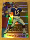 Jim Kelly Cards, Rookie Cards and Autograph Memorabila Guide 23