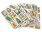 173 Lot of Vintage 1973-1974 Topps Wacky Packages Stickers Series 1 - 9
