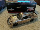 RARE PLATINUM 75th WIN DALE EARNHARDT SR ACTION 1 24 DIE CAST CAR