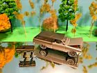 Hearse Funeral Grave Car Beautiful 1965 Chevelle Wagon 1 64 Scale Die cast
