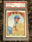 Fergie Jenkins Cards, Rookie Card and Autographed Memorabilia Guide 19