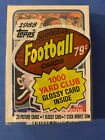Visual History to Topps Vintage Football Wrappers: 1950 -1980 38
