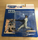 Ken Griffey Jr. - 1996 Starting Lineup w/ Collectors Card - Unopened