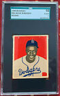 Jackie Robinson Rookie Cards, Baseball Collectibles and Memorabilia Guide 6