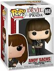 Funko Pop Devil Wears Prada Figures 9