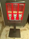 Route Master Candy Nut Vending Machine