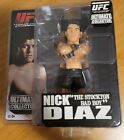 Round 5 MMA Ultimate Collector Figures Guide 72