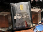 The Apartment (Blu-ray 2017) Limited Edition Box Set (1960) Billy Wilder - Arrow