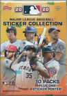 2021 Topps MLB Sticker Collection Baseball Cards 13