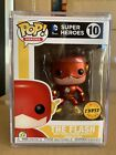 Ultimate Funko Pop Flash Figures Checklist and Gallery 46