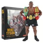 King of Boxing Mike Tyson Boxer Action Figure Model Kid Toy 18CM NEW