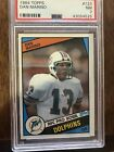 1984 Topps Football Cards 19