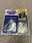 New 1990  WILL CLARK - Starting Lineup - SLU - Sports Figurine -S.F. GIANTS MOC