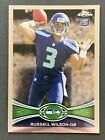 Russell Wilson Rookie Cards and Autographed Memorabilia Guide 6