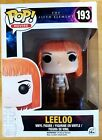 2015 Funko Pop Fifth Element Vinyl Figures 3