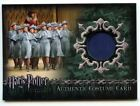 2005 Artbox Harry Potter and the Goblet of Fire Trading Cards 18