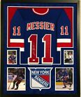 Mark Messier Cards, Rookie Cards and Autographed Memorabilia Guide 31
