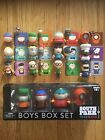 2014 Kidrobot X South Park The Stick of Truth Vinyl Figures 7