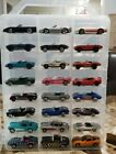 Corvette diecast 1 64 Lot