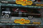 ERTL COLLECTION 1964 CHEVROLET IMPALA SS 118 SCALE DIECAST AMERICAN MUSCLE