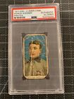 1910 E90-2 AMERICAN CARAMEL HONUS WAGNER PIRATES CARD PSA AUTHENTIC ALTERED? JP