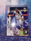 2020 Topps MLB NYC Store Exclusive Baseball Cards 11