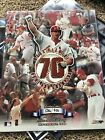 Mark McGwire Cards, Rookie Card and Autographed Memorabilia Guide 50