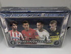 2019 2020 Topps UEFA Champions League Museum Collection Soccer Hobby Box