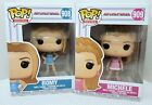 Funko Pop Romy and Michele's High School Reunion Figures 6