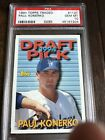 Paul Konerko Cards, Rookie Cards and Autographed Memorabilia Guide 22