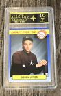 Top Derek Jeter Minor League Cards to Collect 34