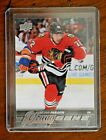 Artemi Panarin Rookie Card Checklist and Gallery - NHL Rookie of the Year 17