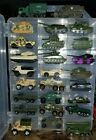 Military vehicles Diecast 164 Lot