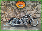 2014 Harley Davidson Softail Heritage Classic 2014 Harley Davidson Softail Heritage Classic Used