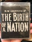 The Birth Of A Nation blu ray Twilight Time DW Griffith Limited Edition OOP