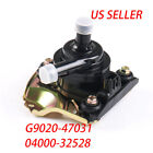 Car Electric Inverter Water Pump 04000 32528 G9020 47031 For Toyota 04 09 Prius