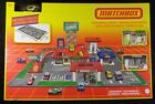 Matchbox 2020 Target Exclusive RETRO Super Service Center Play Set Rare NEW